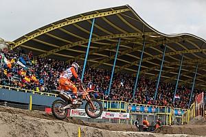 Analyse: Waar ligt de toekomst van de Nederlandse MXGP?