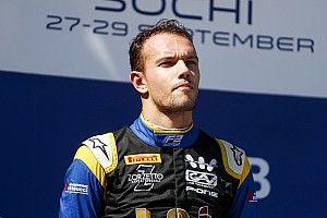 Ghiotto passa alla Aston Vantage GT3 di R-Motorsport nel 2020