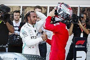 Ecclestone szereint Hamilton az F1-nél is nagyobb, de Leclerc mellett gondjai lennének