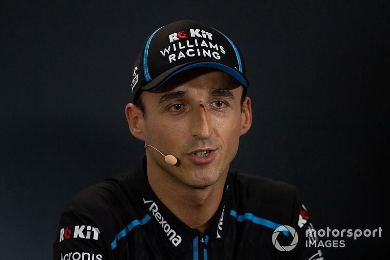 Kubica pótlását a pénz is befolyásolhatja