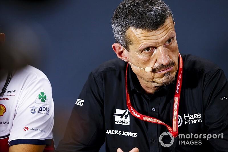Haas: Az F1-nek meg kell tartania a DNS-ét 2021-re