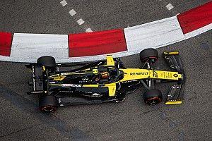 Mieszane odczucia w Renault