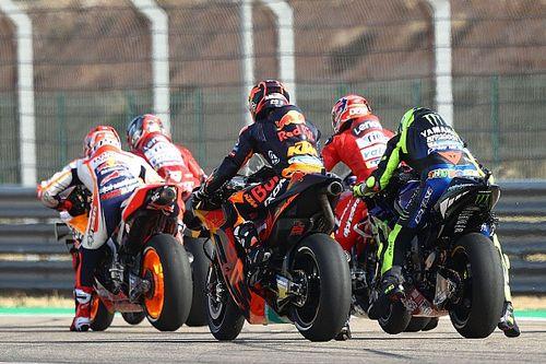 MotoGP Aragon 2019: Die Rennen m Live-Ticker