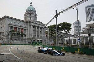 Williams выберет пилота на 2020 год, исходя из его бюджета