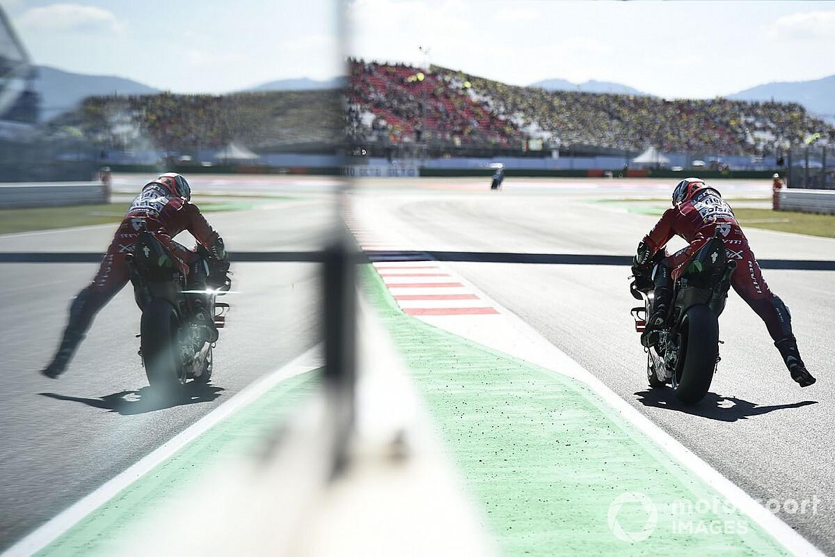 Preview: Dit moet je weten over de MotoGP GP van San Marino 2020