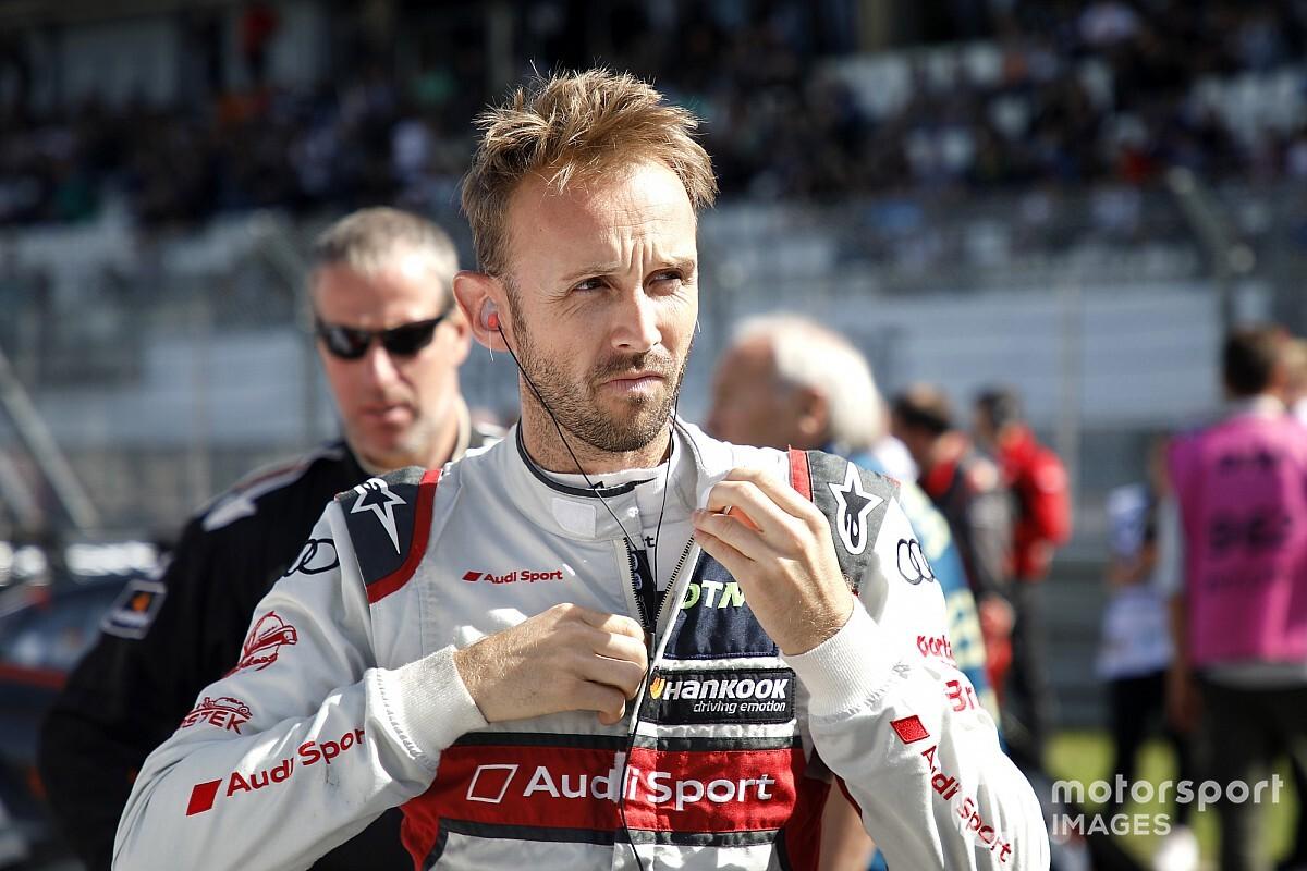 Formula E: Audi sceglie René Rast al posto del silurato Abt
