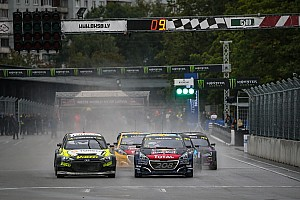 Latvia to remain on World RX calendar after all