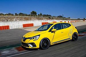 Renault Clio Cup : un avant-goût de la Clio R.S.