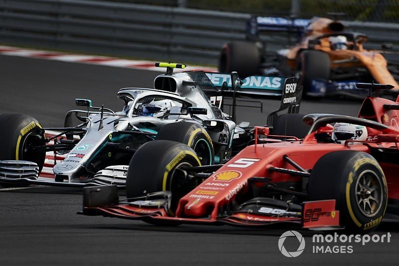 Sainz : Pas assez de top teams pour les bons pilotes