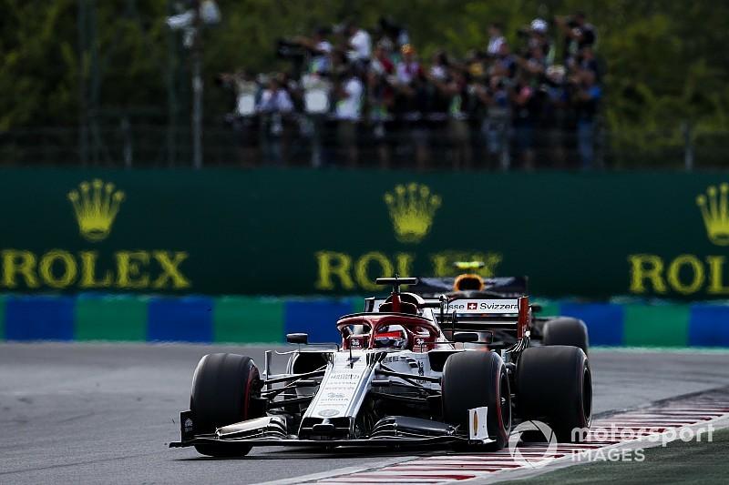 Vasseur: Alfa może powalczyć z McLarenem
