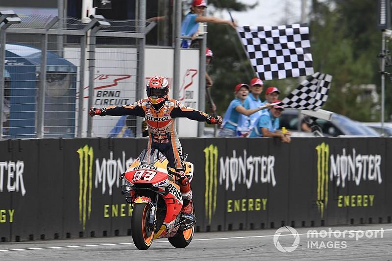 Photos - Les 50 victoires de Marc Márquez en MotoGP