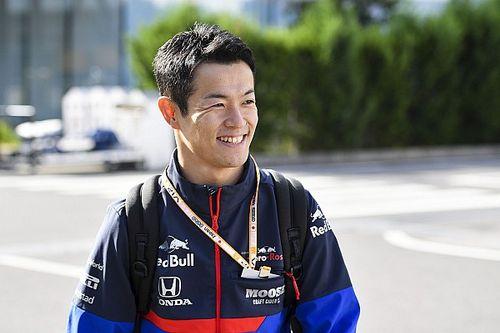 Yamamoto bocsánatot kért Gasly-tól, hogy elveszi az autóját