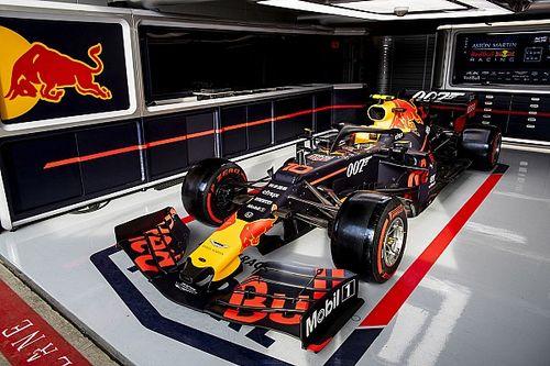 Liveblog: De eerste vrije training van de Britse Grand Prix