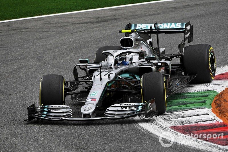 Focus on 2020 has hurt Mercedes, says Wolff