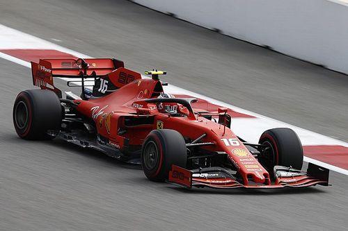 Veja como foi o segundo treino livre para o GP da Rússia de Fórmula 1