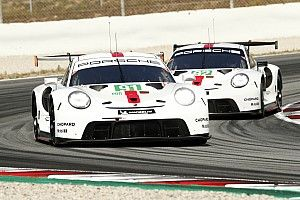 "Porsche ""still the reference"" with new car - Calado"