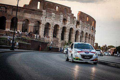 """Il Rally di Roma attende i fan ERC e CIR: """"Serve collaborazione"""""""