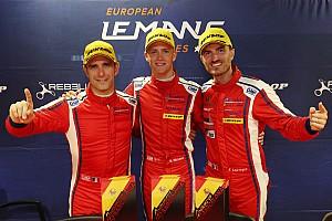 Vittoria e titolo ELMS per Ferrari con Luzich Racing a Spa