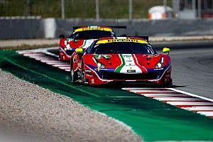 WEC, Prologo: Toyota e Ferrari chiudono al comando