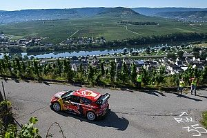 Bez Rajdu Niemiec w WRC 2021