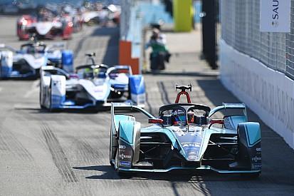 Formula E Racing - News, Photos, Videos, Drivers