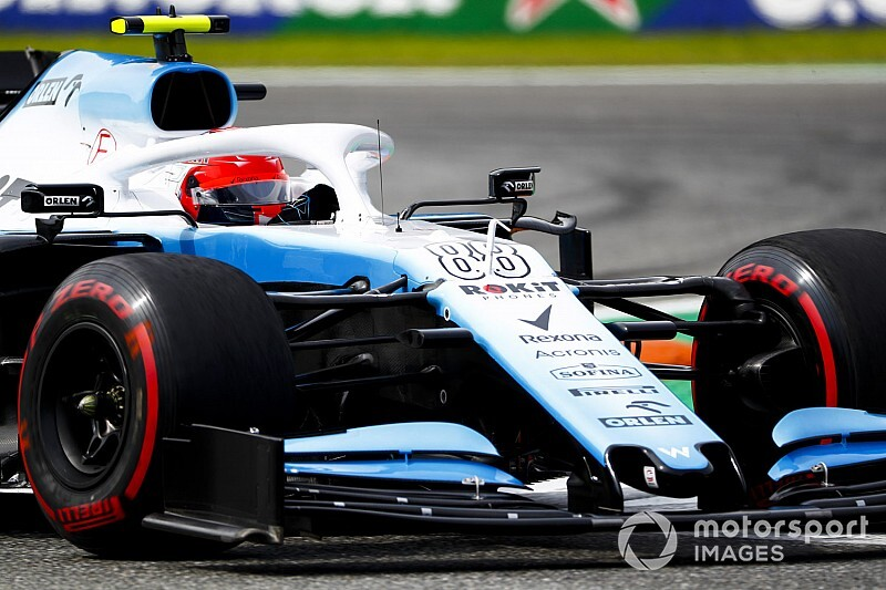 "Kubica: F1 comeback ""biggest achievement of my life"""