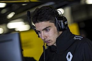 F1: Ocon já pilotará pela Renault nos testes pós-GP de Abu Dhabi