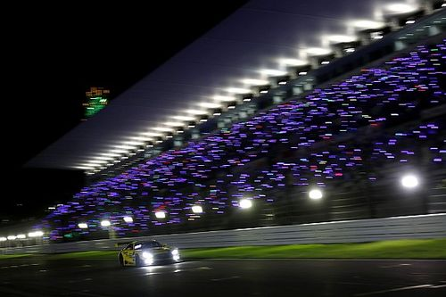 Middle Eastern event to replace cancelled Suzuka 10 Hours