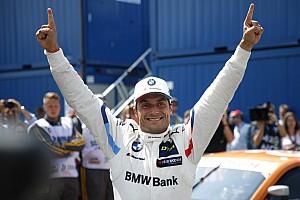 Sorpresa BMW, Spengler spostato dal DTM all'IMSA per il 2020