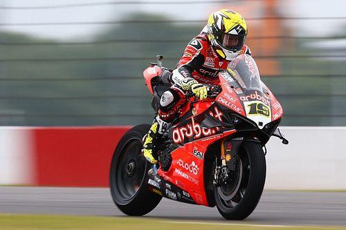 """Bautista: """"Laguna Seca non mi sembra favorevole alla Ducati"""""""
