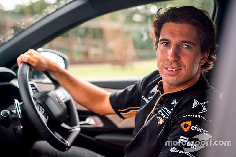 Da Costa nie obawia się Vergne'a