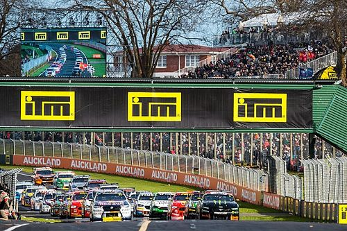 Supercars won't play New Zealand blame game