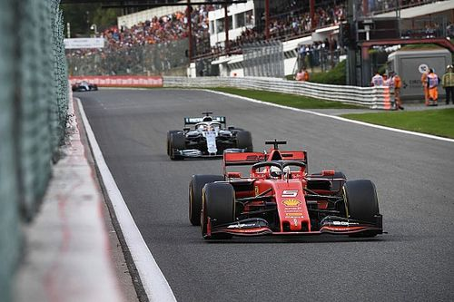 ストレートでフェラーリに完敗……メルセデス、モンツァで勝機はある?