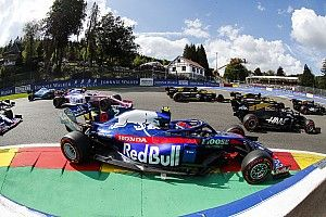 "How F1's calendar push risks ""disposable"" races"