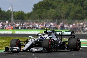 Qualifs - Bottas en pole, Vettel coule derrière les Red Bull