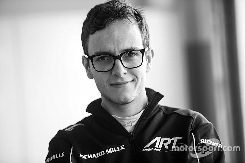 Pilotos da Fórmula 1, F2 e F3 fazem um minuto de silêncio por Hubert na Bélgica