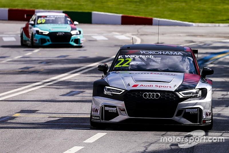 Accolto l'appello Audi, Vernay e Vervisch riammessi a Vila Real