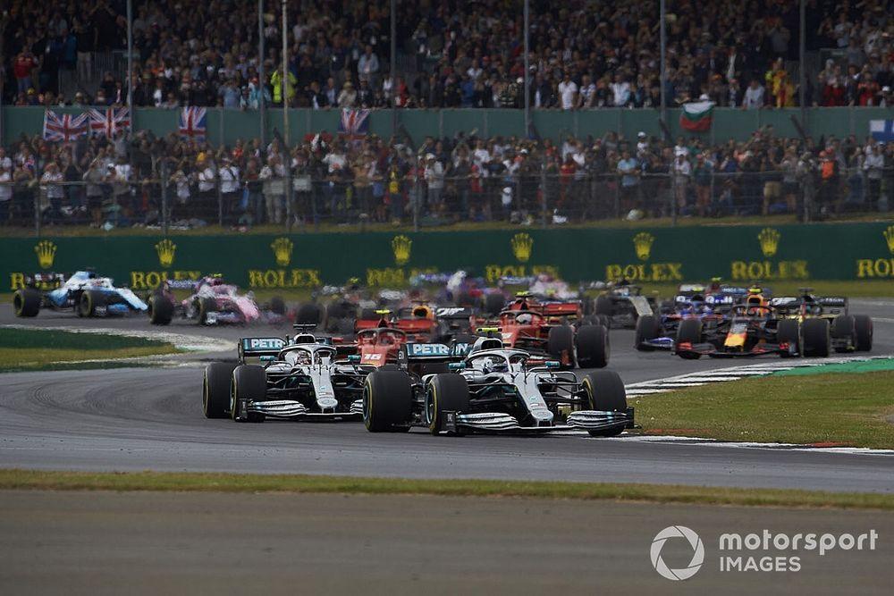 F1 wil af van stroperige besluitvorming, structuur op de schop