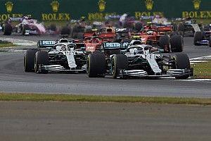 Где и когда смотреть Гран При Великобритании Формулы 1. Расписание трансляций