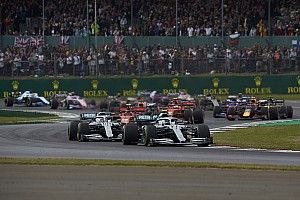 Channel 4 extends Formula 1 TV coverage deal