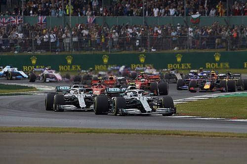 F1 no recibe la excepción del gobierno británico para cuarentena