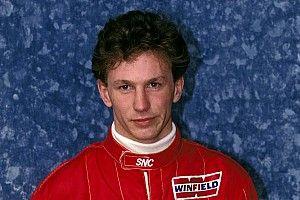 Quand Horner s'introduisait dans les stands et rencontrait Senna