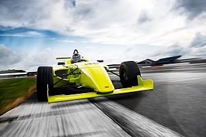 Circuit Zolder thuisbasis voor elektrisch ERA Championship