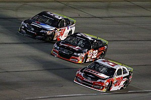 After NASCAR merger, ARCA to crown four champions in 2020