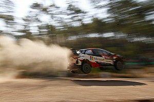 Fotogallery WRC: il primo giorno di gara del Rally di Turchia