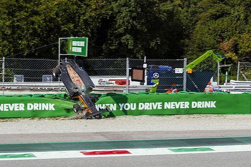 """「F1は考え直す時が来た」ヴルツ、ランオフエリアの""""バランス""""改善を提言"""