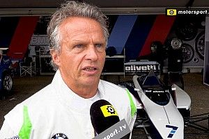 """Lammers over fatale crash Hubert: """"Zoveel mogelijk van leren"""""""