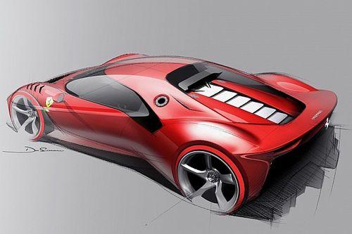 ¿Quieres un Ferrari único? Vas a tener que esperar cinco años