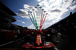 意大利大奖赛确认空场举行且续约一年