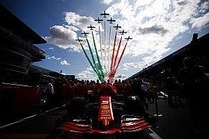 """Ferrari menace : Il serait """"terriblement dommage"""" d'utiliser le veto"""